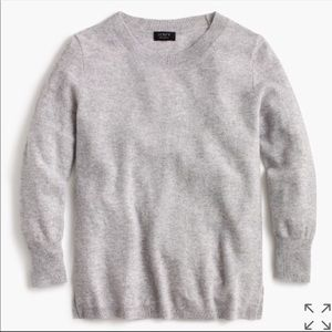 🆕NWOT JCrew Cashmere Sweater